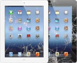 iPad 4 scherm vervangen