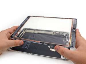 iPad Air reparatie
