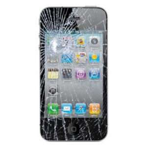 iPhone 4 stuk