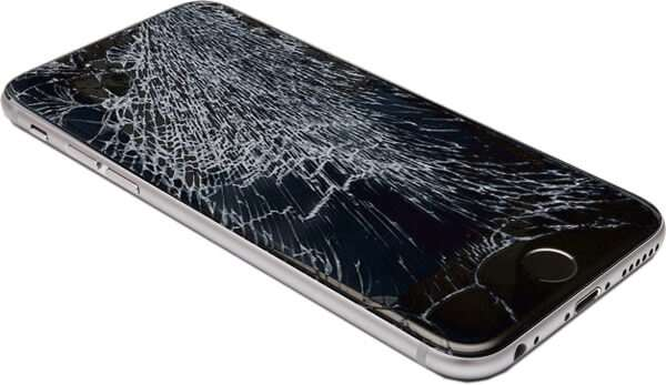 Ook voor iPhone reparatie