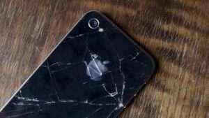 Aparte verzekering voor smartphones vaak niet nodig