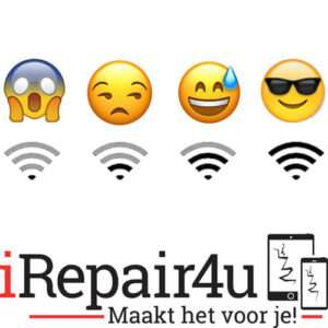 iPhone 6 WiFi problemen