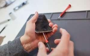 iPhone scherm reparatie Bladel