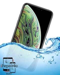 Hoe waterdicht is mijn iPhone?