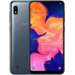 Galaxy A10 2019