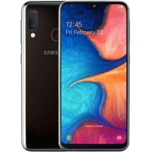 Galaxy A20e 2019