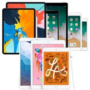 Welke iPad heb ik