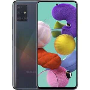 Galaxy A51 2020