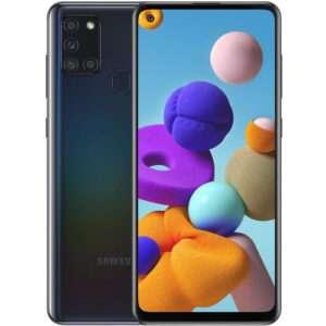 Galaxy A21s 2020