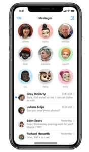 iOS 14 berichten
