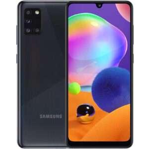 Galaxy A31 2020