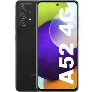 Galaxy A52 4G 2021