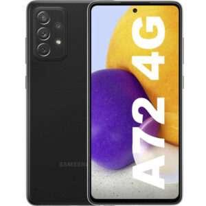 Galaxy A72 4G 2021
