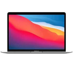 MacBook Air 13 inch – M1 chip 2020
