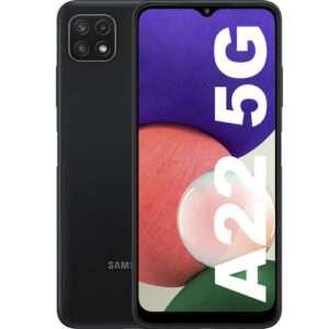 Galaxy A22 5G 2021